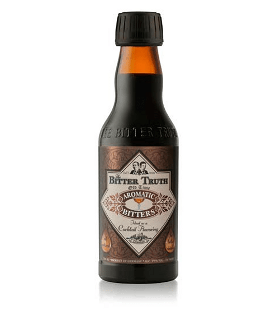 The Bitter Truth Old Aromatic Bitters 39º