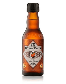 The Bitter Truth Orange Bitters 39º