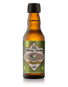 The Bitter Truth Original Celery Bitters 44º