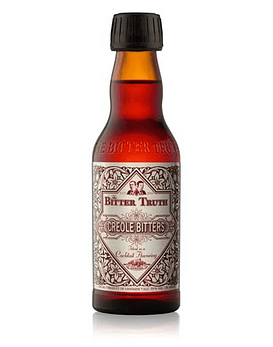 The Bitter Truth Creole Bitters 39º