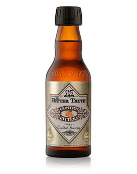 The Bitter Truth Grapefruit Bitters 44º