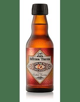 The Bitter Truth Peach Bitters 44º