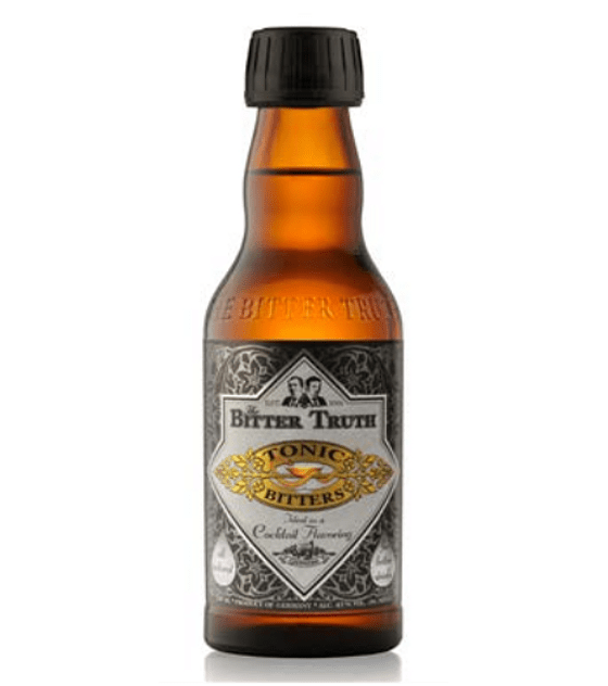 The Bitter Truth Tonic Bitters 44º