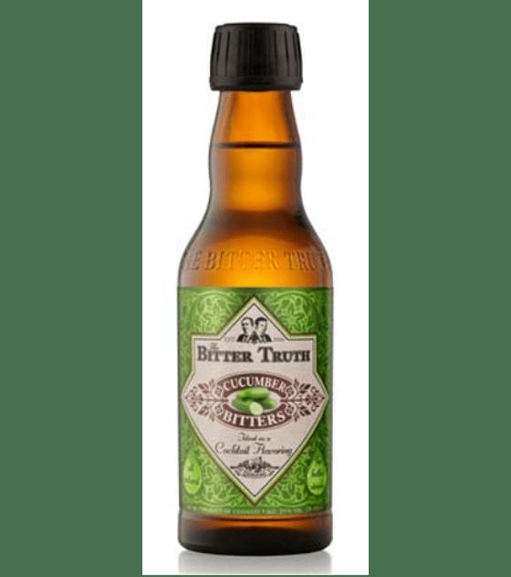 The Bitter Truth Cucumber Bitters 39º