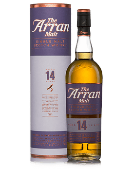 Arran Single Malt 14 Years 46º
