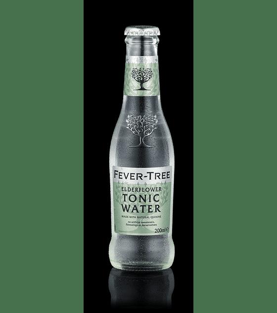 Fever Tree Elderflower Tonic (24 unidades)