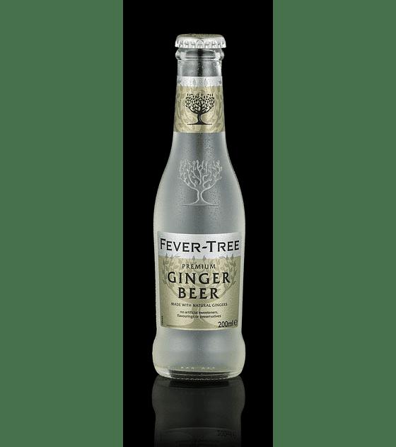 Fever Tree Ginger Beer (24 unidades)