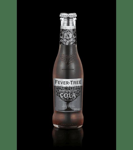 Fever Tree Madagascan Cola (24 unidades)