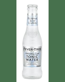 Fever Tree Indian Light Tonic (24 unidades)