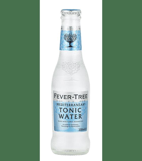 Fever Tree Mediterranean Tonic (24 unidades)