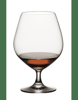 Copa Brandy Set 4 Copas Cristal Spigelau