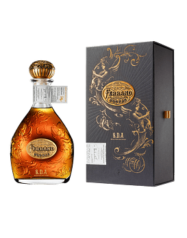 Cognac Ferrand Selection Des Angels 41,8º