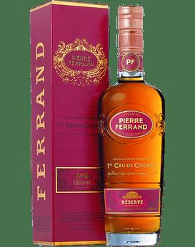 Cognac Ferrand Reserve Double Cask 42,8º