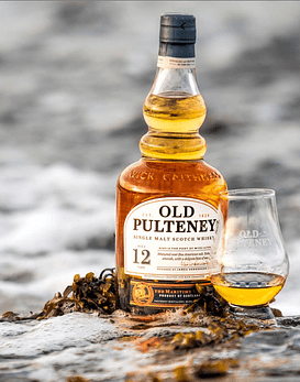 Old Pulteney Single Malt