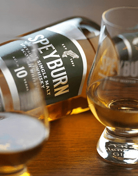 Speyburn Single Malt