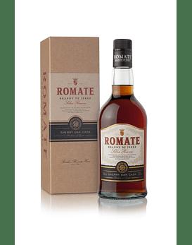Brandy de Jerez Romate (D.O) 36°