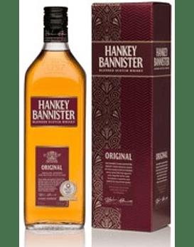 Hankey Bannister Original 1.000 cc