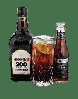 Heering Cherry Liqueur 24°