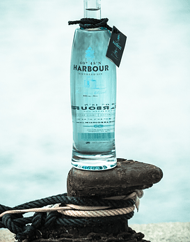 Harbour Gin 40°