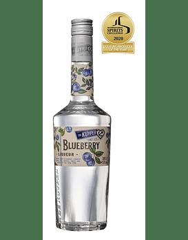 De Kuyper Blueberry 15º