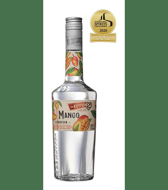 De Kuyper Mango 15º
