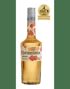 De Kuyper Butterscotch 15º