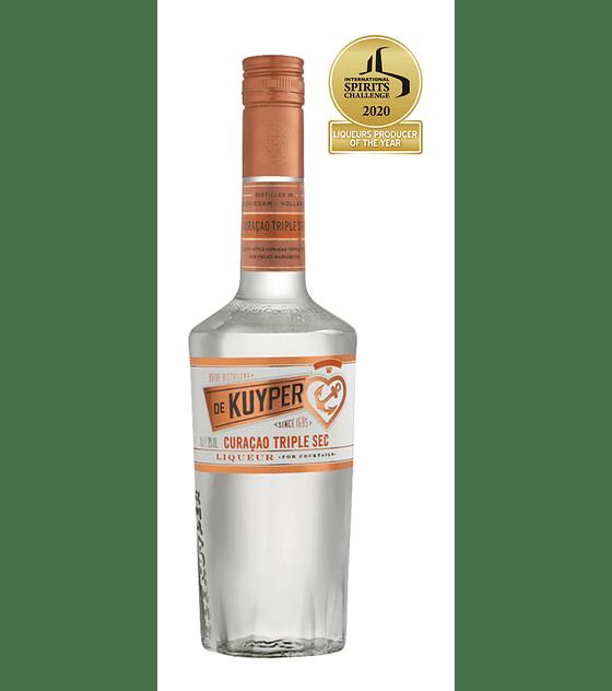 De Kuyper Triple Sec 20º