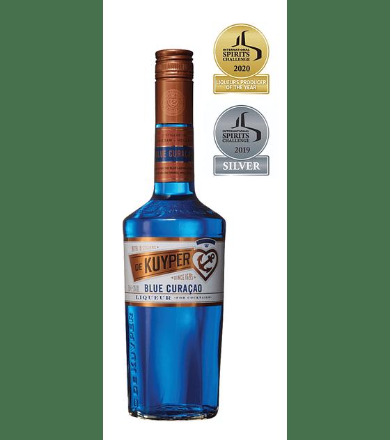 De Kuyper Blue Curaçao 20º