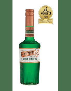 De Kuyper Menta Verde 24º