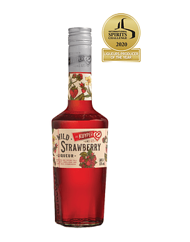 De Kuyper Wild Strawberry 15º