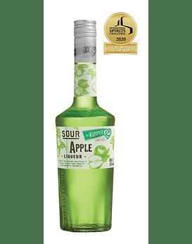 De Kuyper Sour Apple 15º