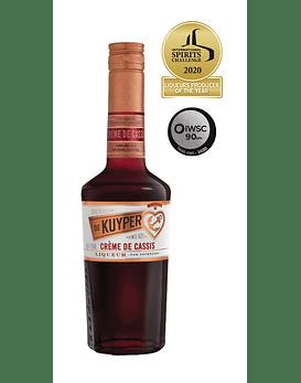 De Kuyper Creme de Cassis 15º