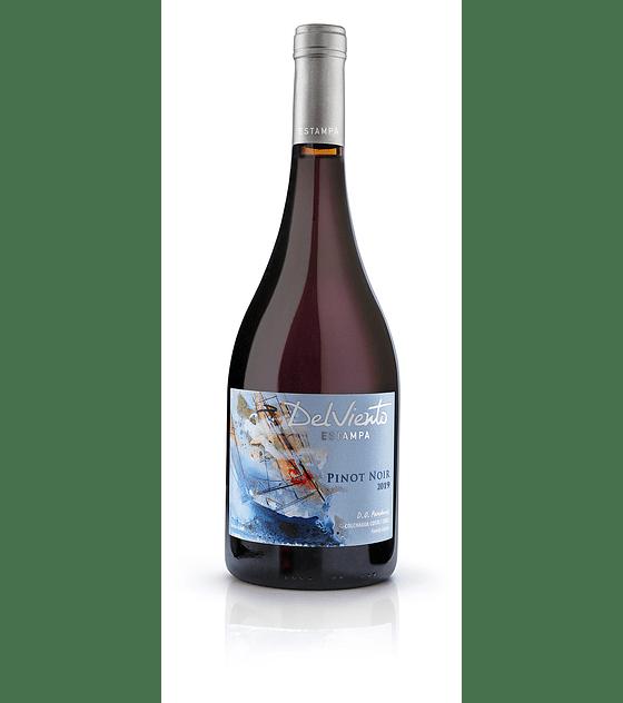 Vino Estampa Del Viento Pinot Noir