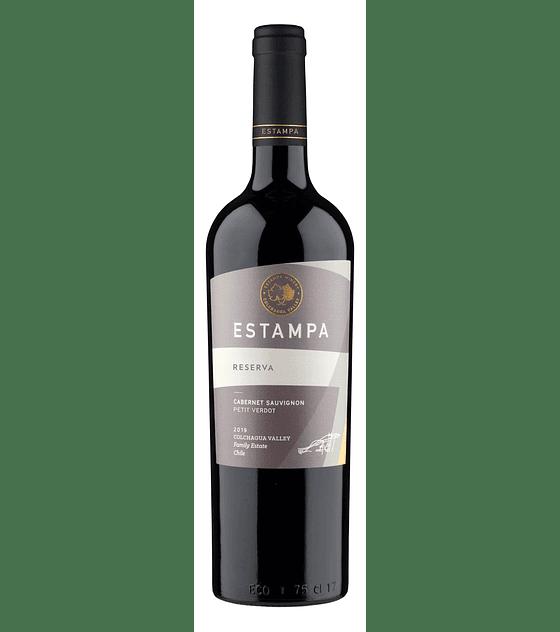 Vino Estampa Reserva Cabernet Sauvignon