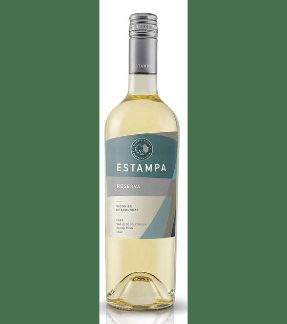 Vino Estampa Reserva Viognier