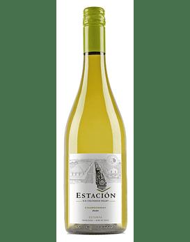 Vino Estampa Varietal Estación Chardonnay