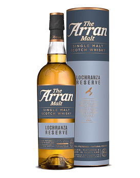 Arran Single Malt Lochranza Reserve 43°