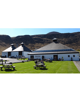 Arran Single Malt Lochranza Reserve 43°