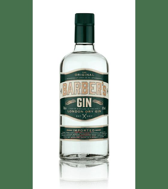 Gin Barber's 40°