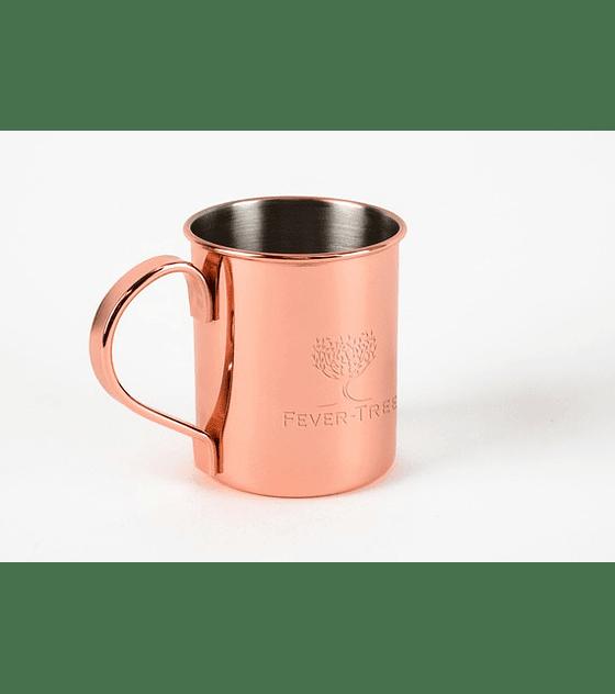 Fever-Tree Mug de Cobre (pack 2 unidades)