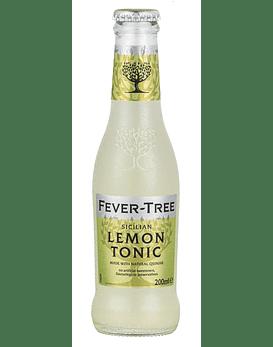 Fever Tree Sicilian Lemon Tonic (24 unidades)