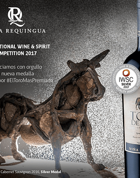 Toro de Piedra Chardonnay (6 unidades)