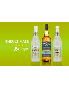 The Ultimate Scotch & Ginger