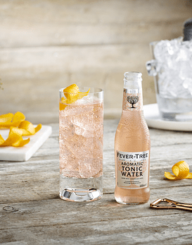 Fever Tree Aromatic Tonic (24 unidades)