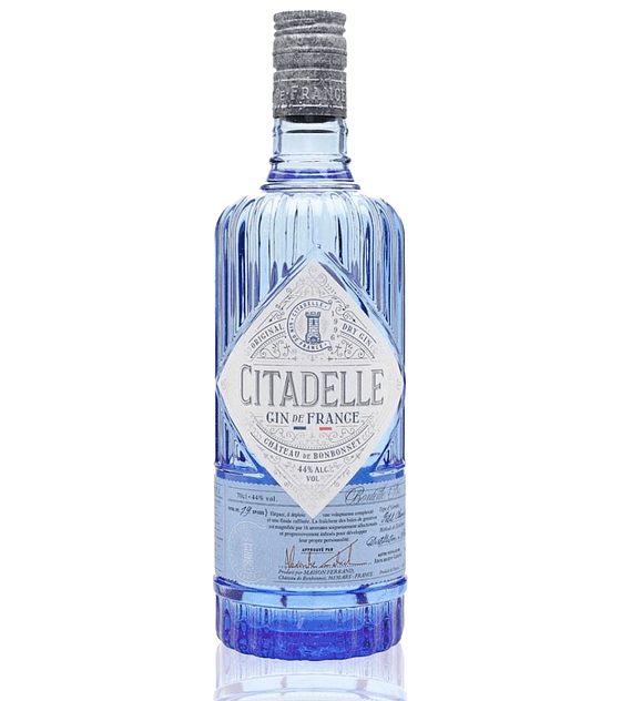 Citadelle Gin 44º 1.000 cc