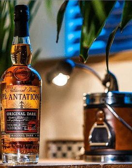 Plantation Rum Original Dark