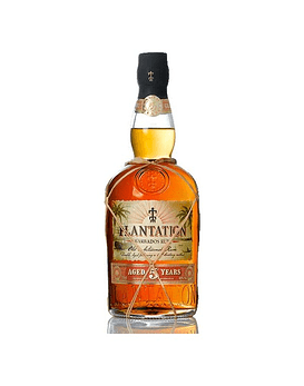 Plantation Rum Aged 5 Years
