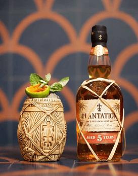 Plantation Rum Aged 5 Years