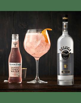 Beluga Vodka Pink Tonic