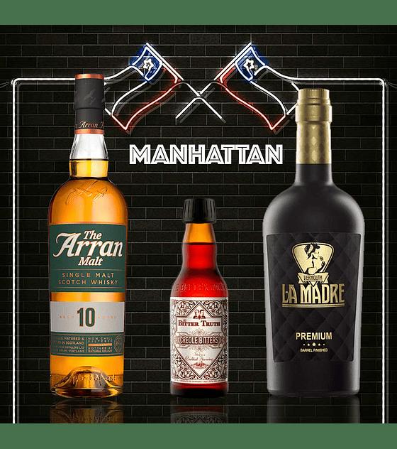 Pack Manhattan